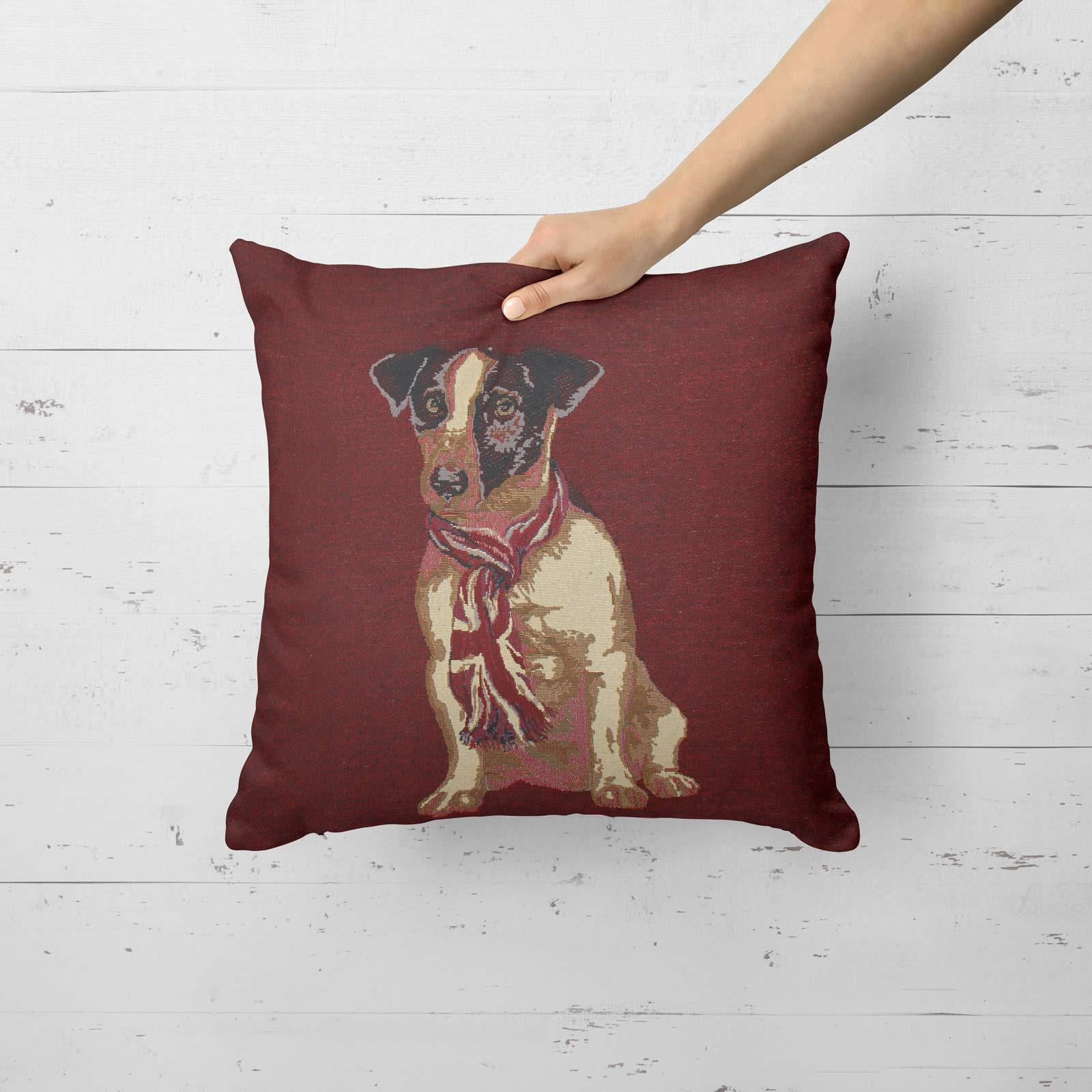 Tapestry-Cushion-Covers-Vintage-Pillow-Cover-Collection-18-034-45cm-Filled-Cushions thumbnail 90