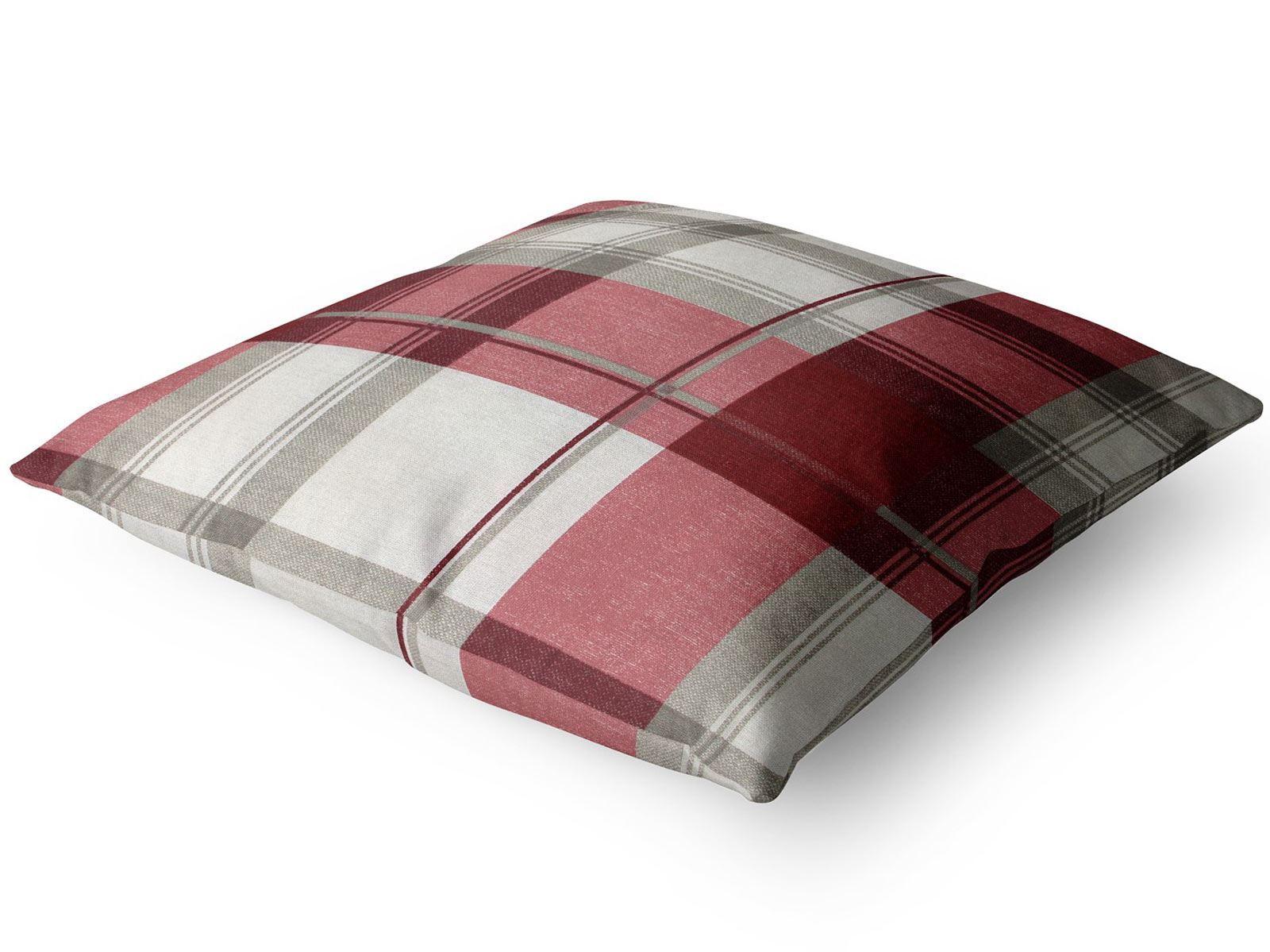 Vino-Tinto-Cushion-Covers-Coleccion-17-034-18-034-43cm-45cm-Cubierta miniatura 38