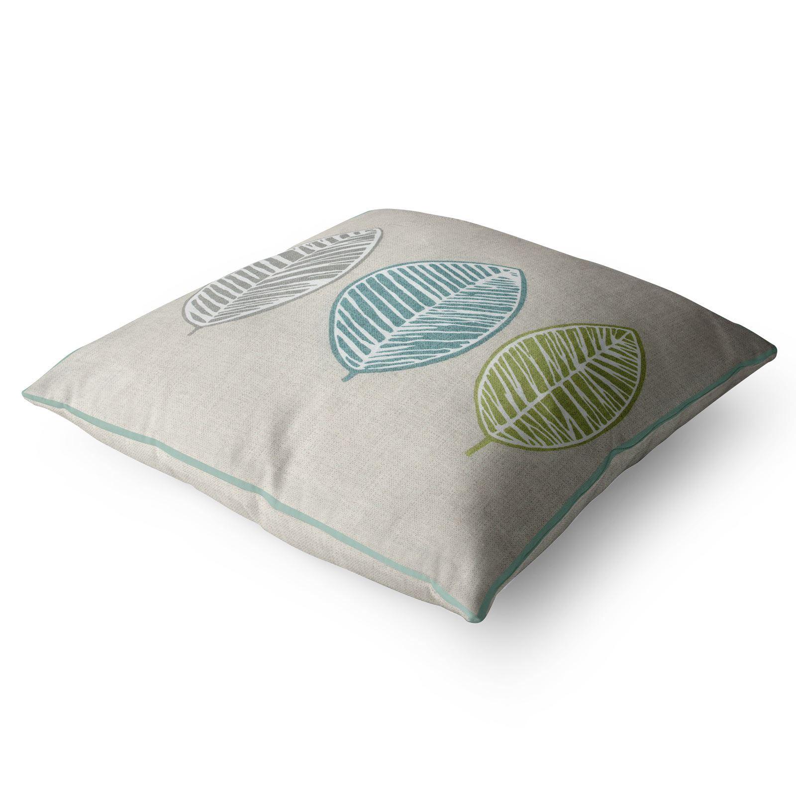 Teal-Blue-Duck-Egg-Cushion-Covers-18-034-x18-034-45cm-x-45cm-Luxury-Cover thumbnail 46