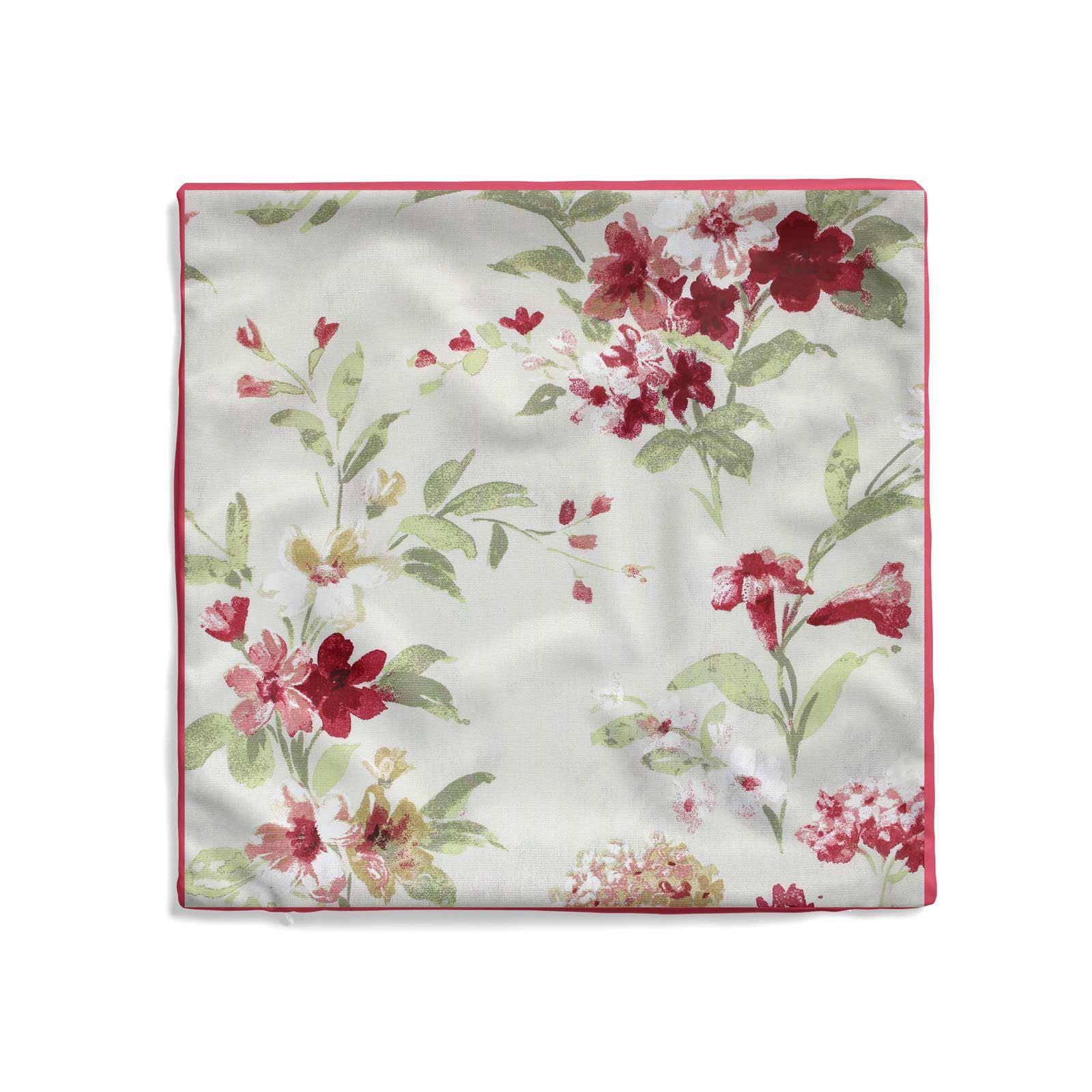 Vino-Tinto-Cushion-Covers-Coleccion-17-034-18-034-43cm-45cm-Cubierta miniatura 21