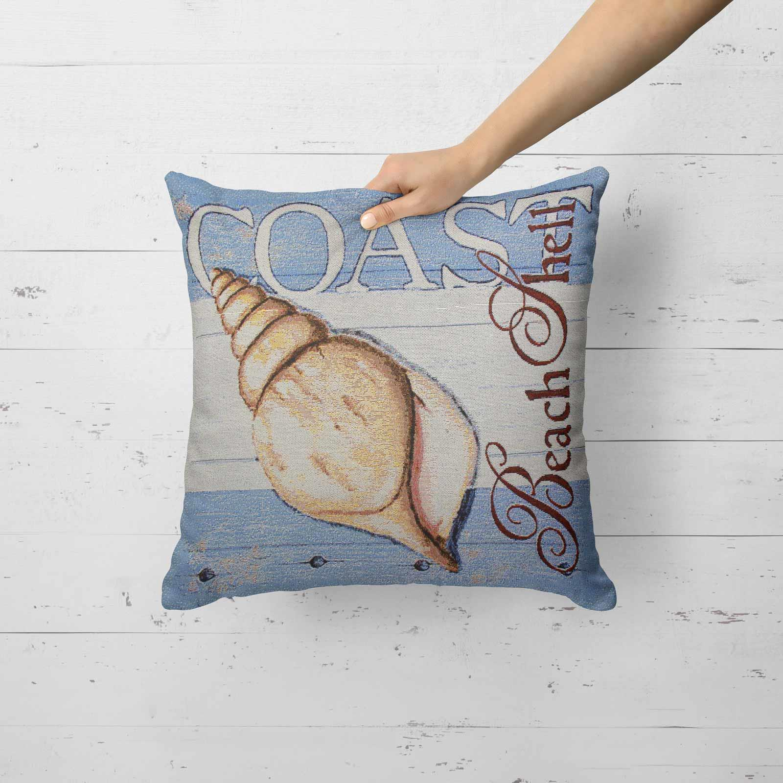 Tapestry-Cushion-Covers-Vintage-Pillow-Cover-Collection-18-034-45cm-Filled-Cushions thumbnail 25
