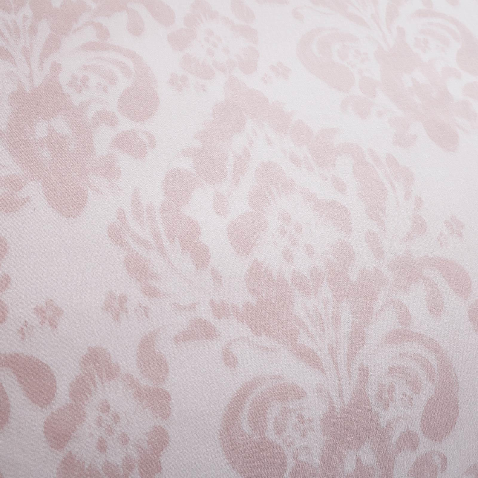 thumbnail 6 - Catherine Lansfield Damask Blush Duvet Covers Pink Grey Quilt Cover Bedding Sets