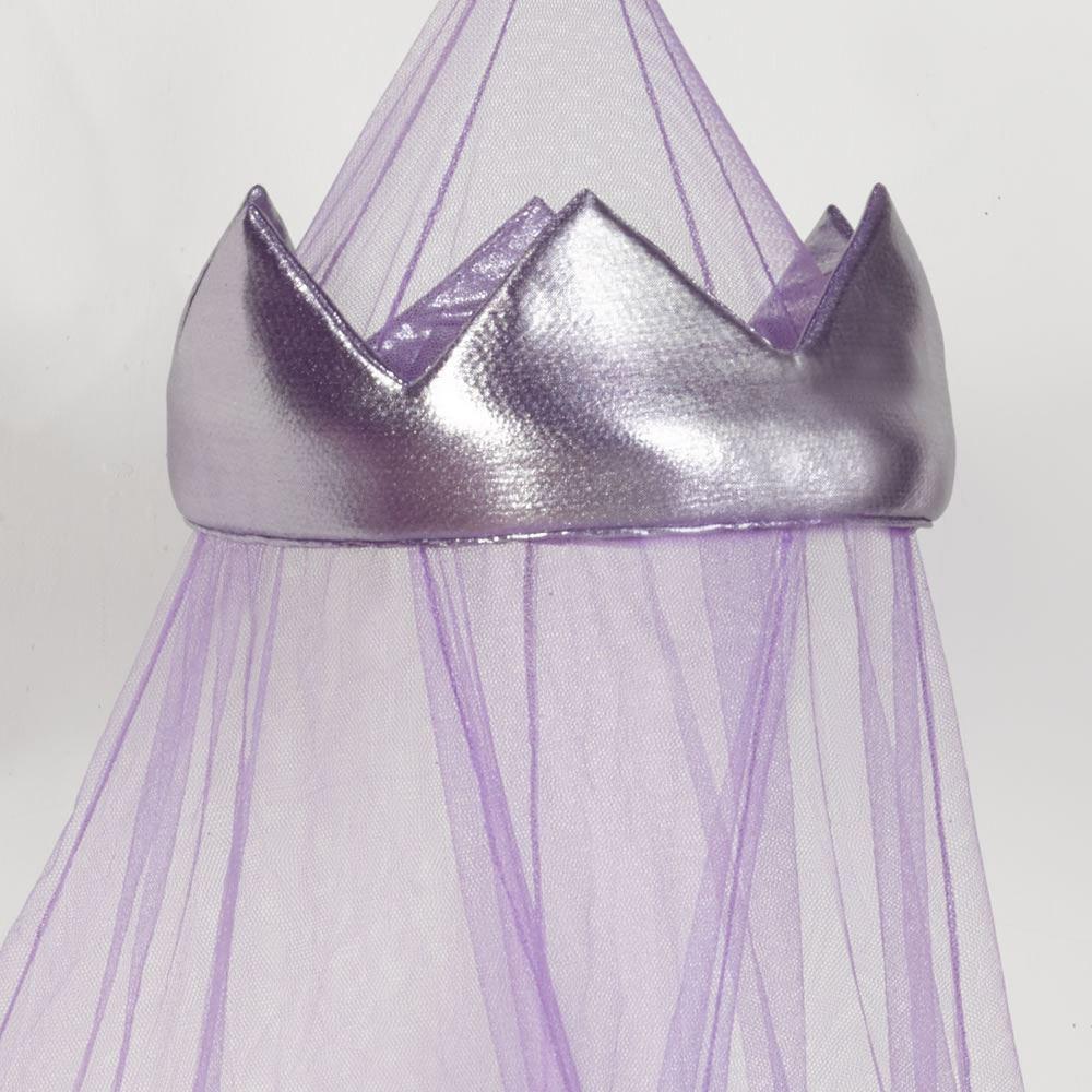 Betthimmel Prinzessin Moskitonetz Kinderschlafzimmer Lila Pink | EBay