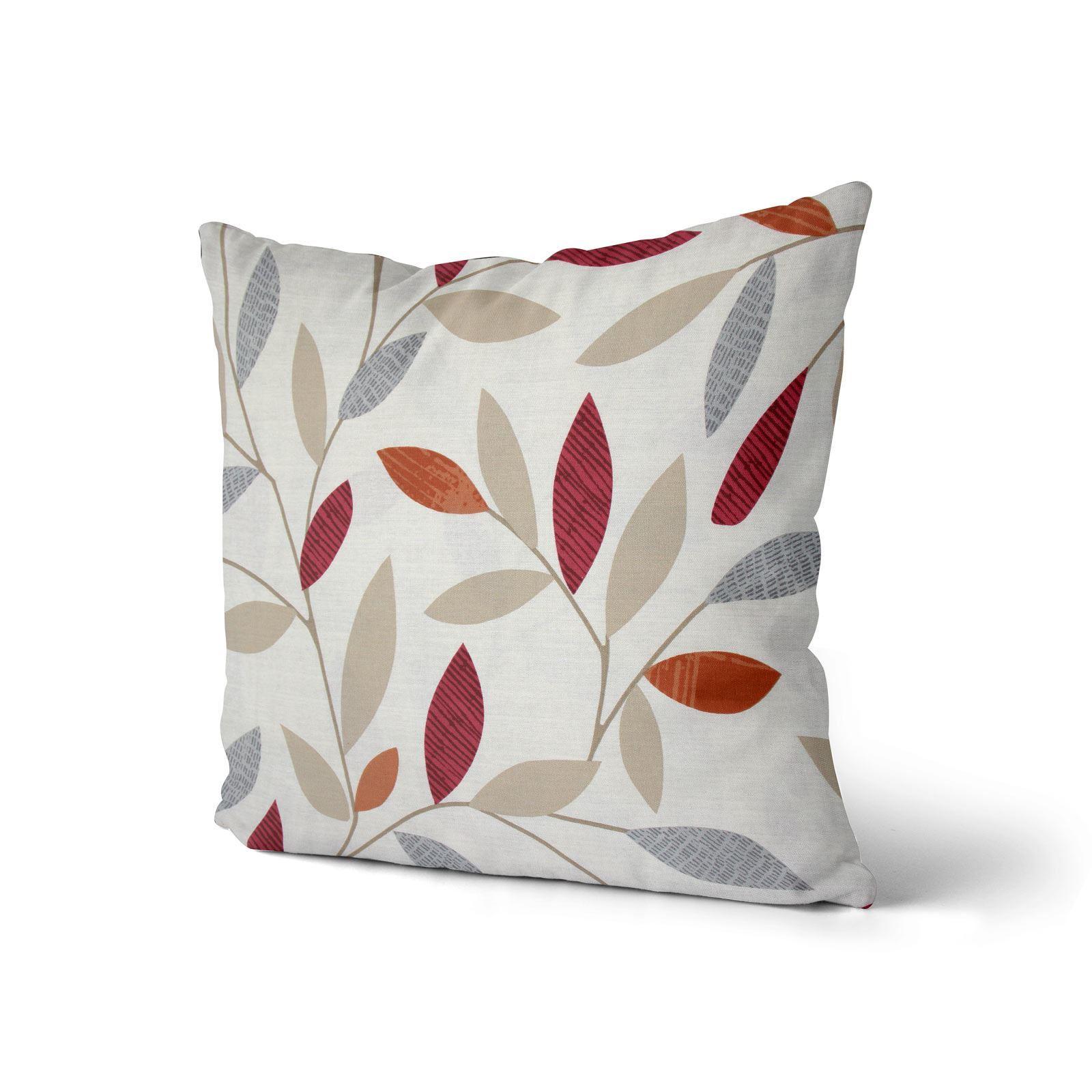 Vino-Tinto-Cushion-Covers-Coleccion-17-034-18-034-43cm-45cm-Cubierta miniatura 46
