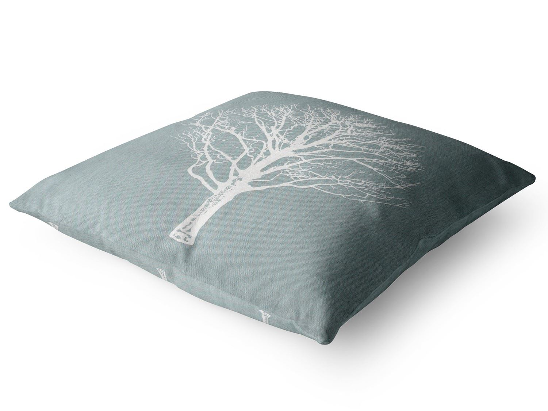 Teal-Blue-Duck-Egg-Cushion-Covers-18-034-x18-034-45cm-x-45cm-Luxury-Cover thumbnail 53