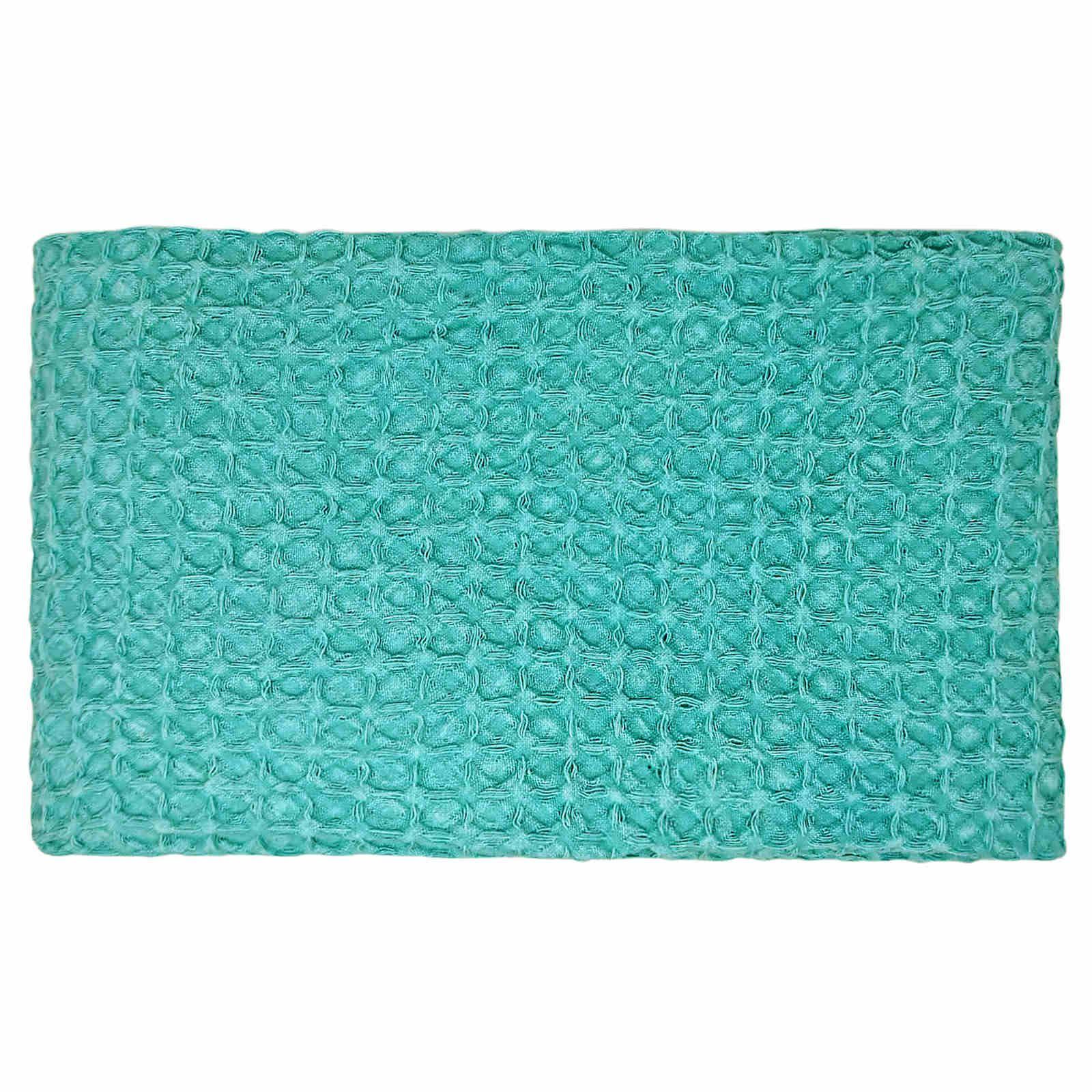 Oregon-Stonewash-Waffle-Throw-Modern-Distressed-Sofa-Bed-Blankets-100-Cotton thumbnail 5