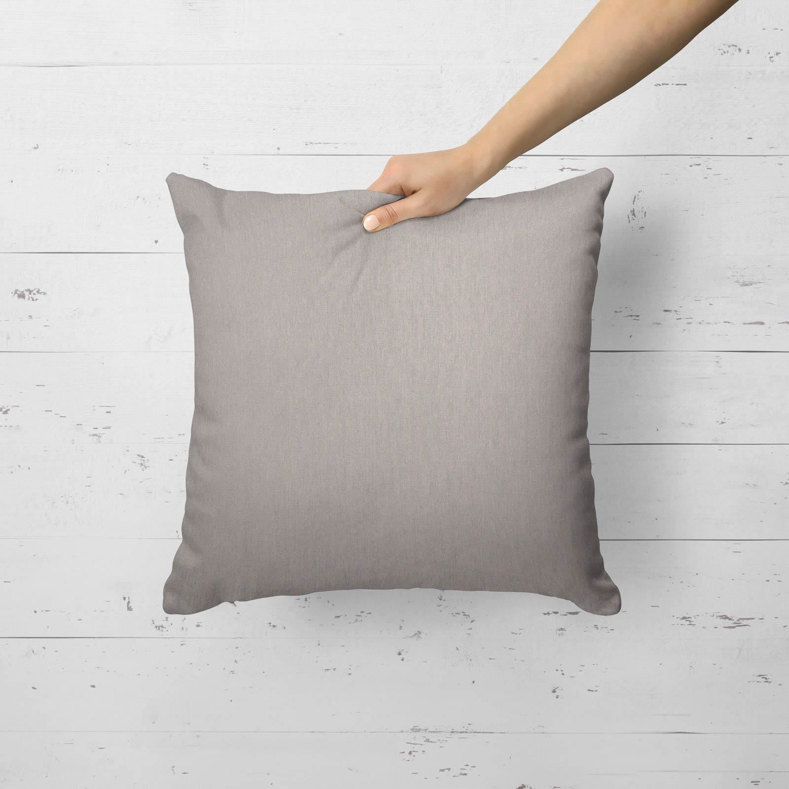 Grey-Ochre-Mustard-Cushion-Cover-Collection-17-034-18-034-Covers-Filled-Cushions thumbnail 66