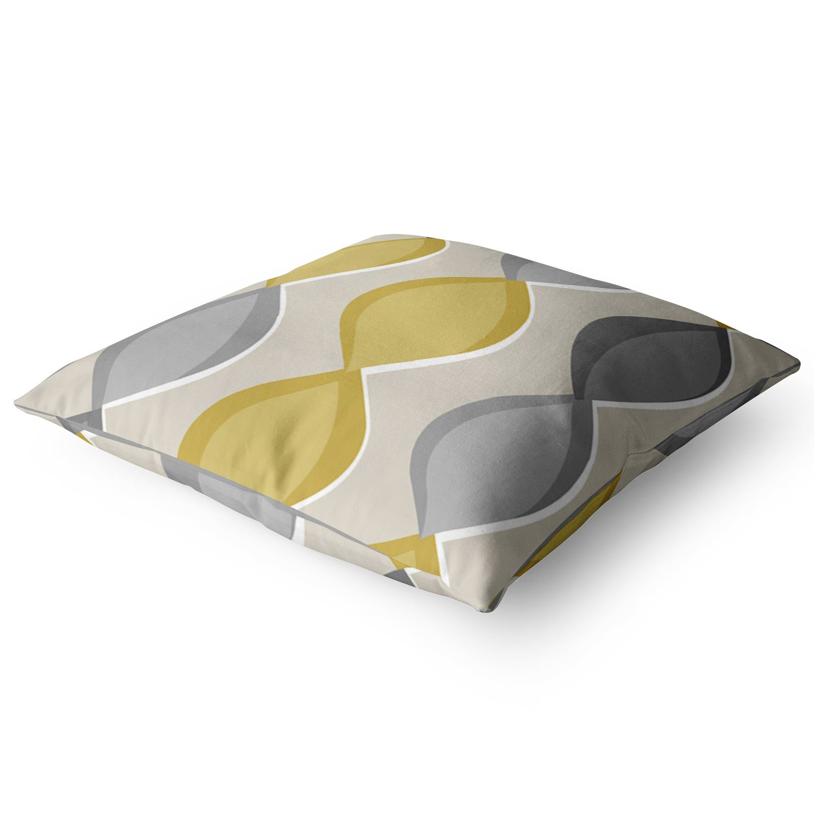 Grey-Ochre-Mustard-Cushion-Cover-Collection-17-034-18-034-Covers-Filled-Cushions thumbnail 81