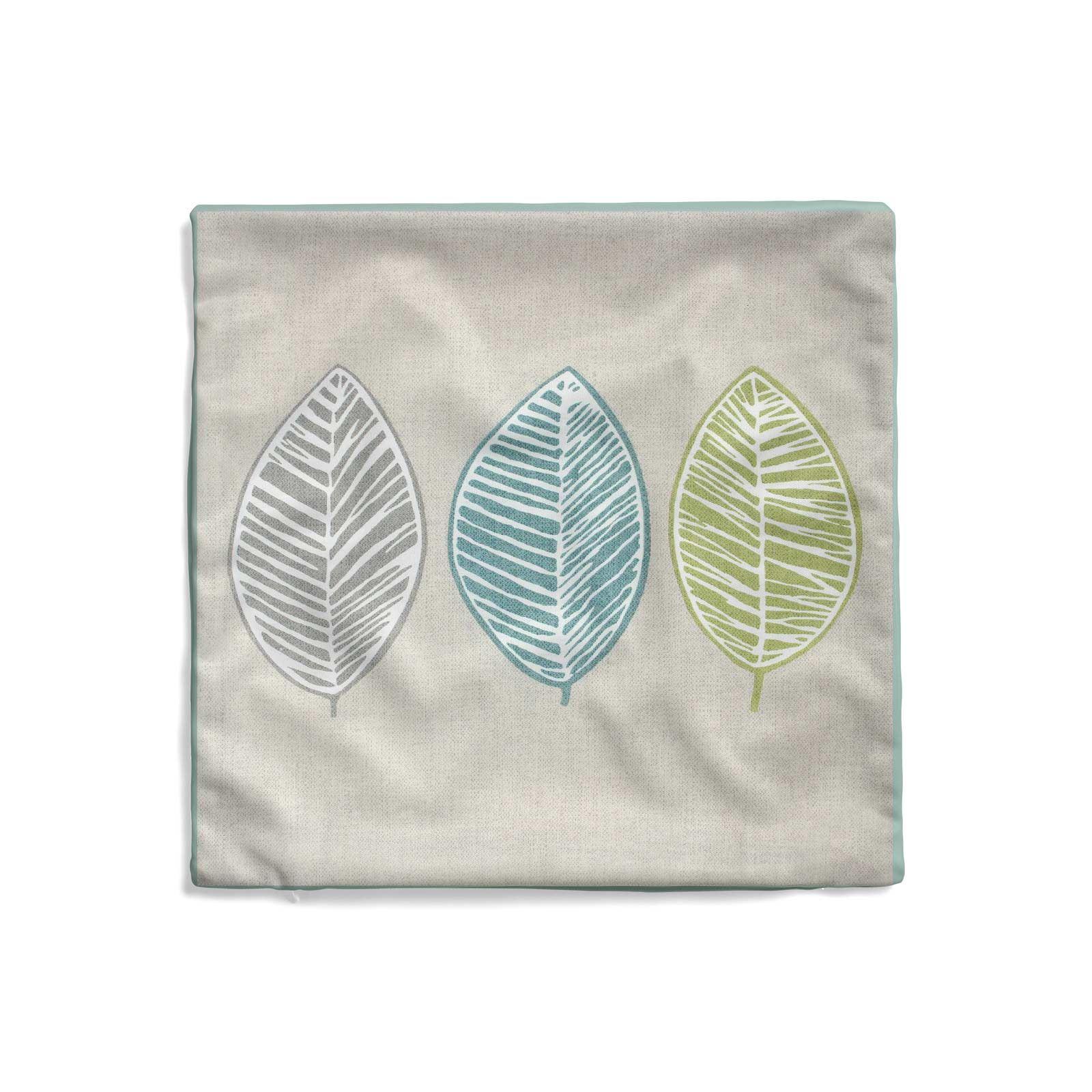 Teal-Blue-Duck-Egg-Cushion-Covers-18-034-x18-034-45cm-x-45cm-Luxury-Cover thumbnail 47