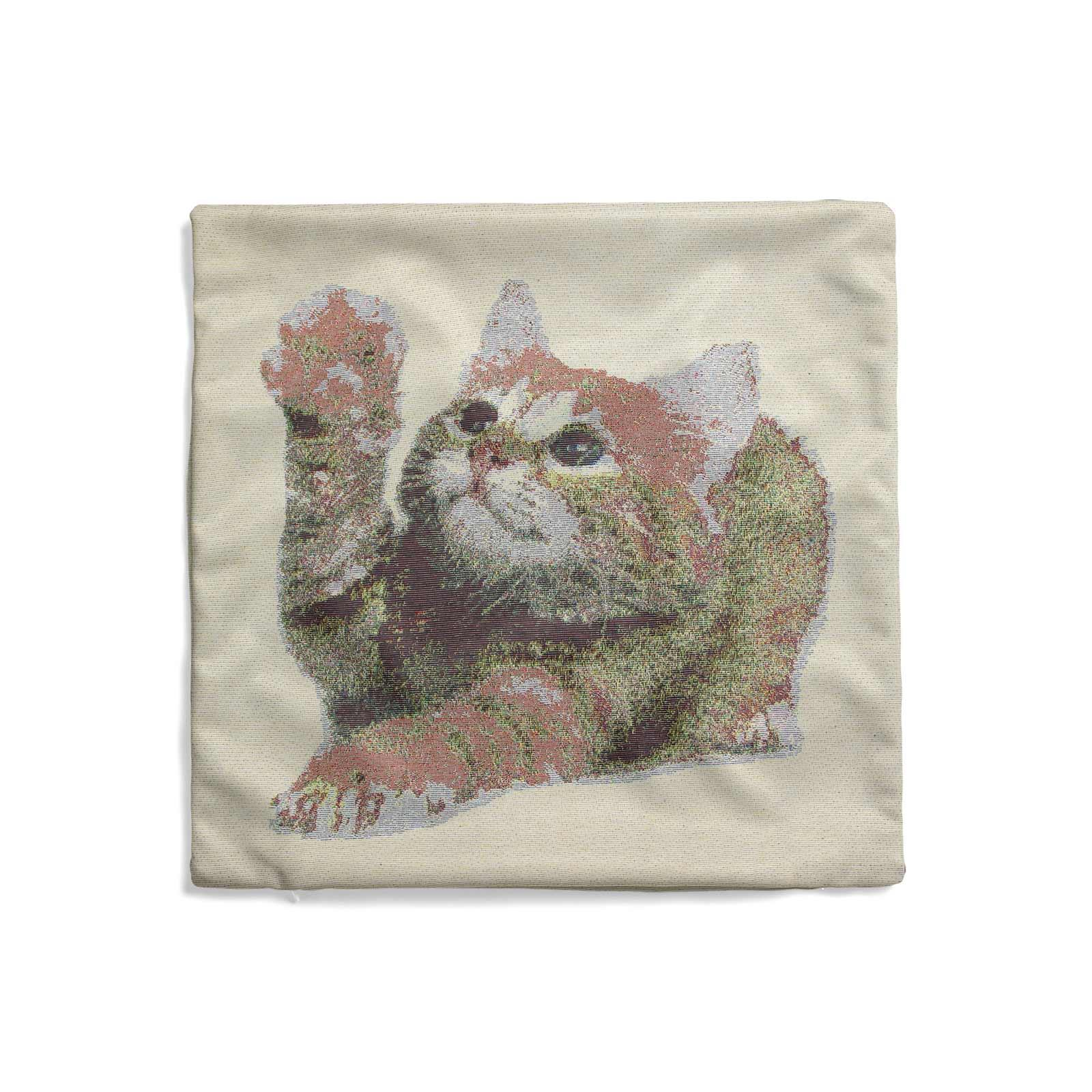 Tapestry-Cushion-Covers-Vintage-Pillow-Cover-Collection-18-034-45cm-Filled-Cushions thumbnail 93