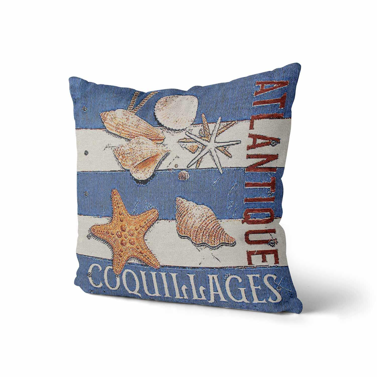 Tapestry-Cushion-Covers-Vintage-Pillow-Cover-Collection-18-034-45cm-Filled-Cushions thumbnail 191