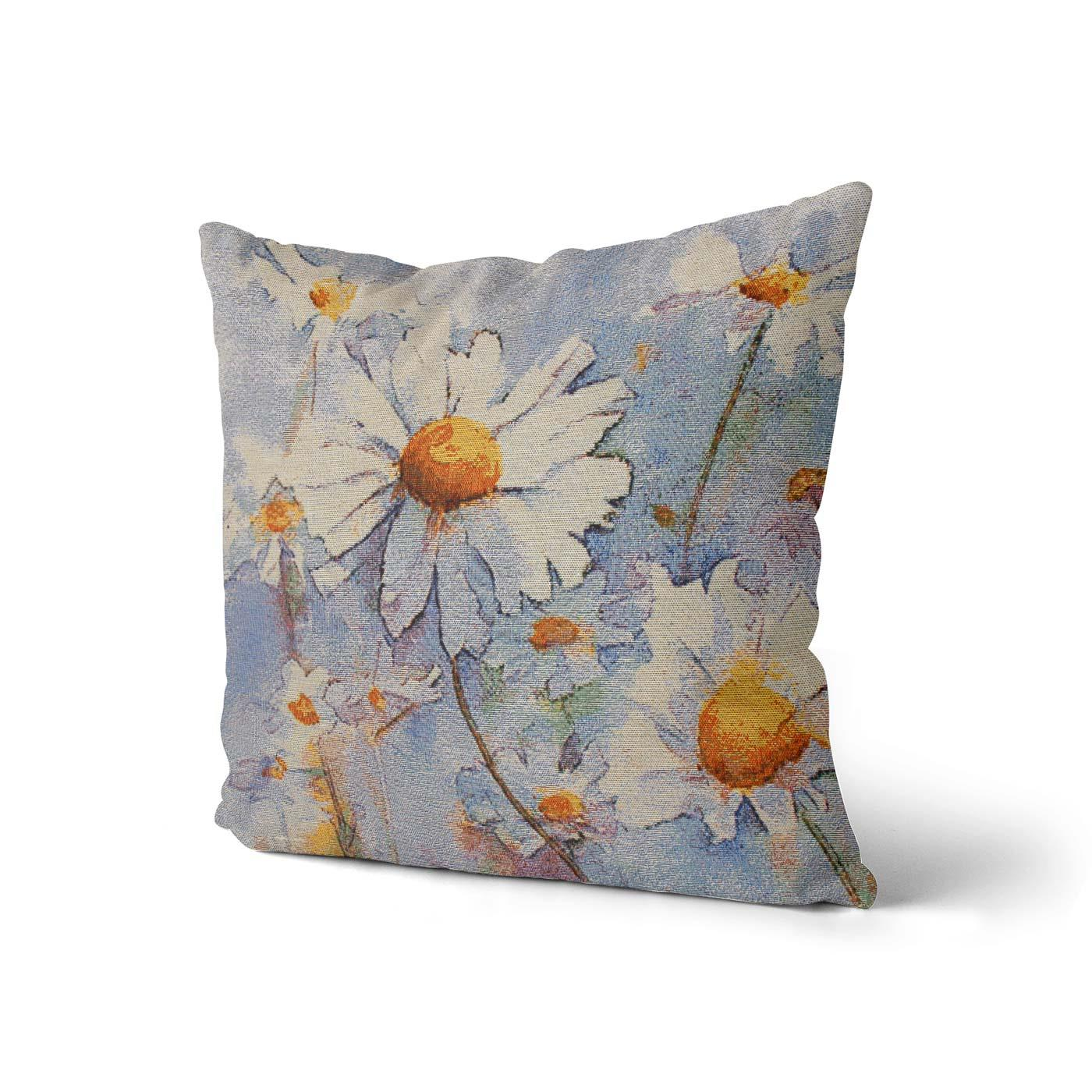 Tapestry-Cushion-Covers-Vintage-Pillow-Cover-Collection-18-034-45cm-Filled-Cushions thumbnail 39