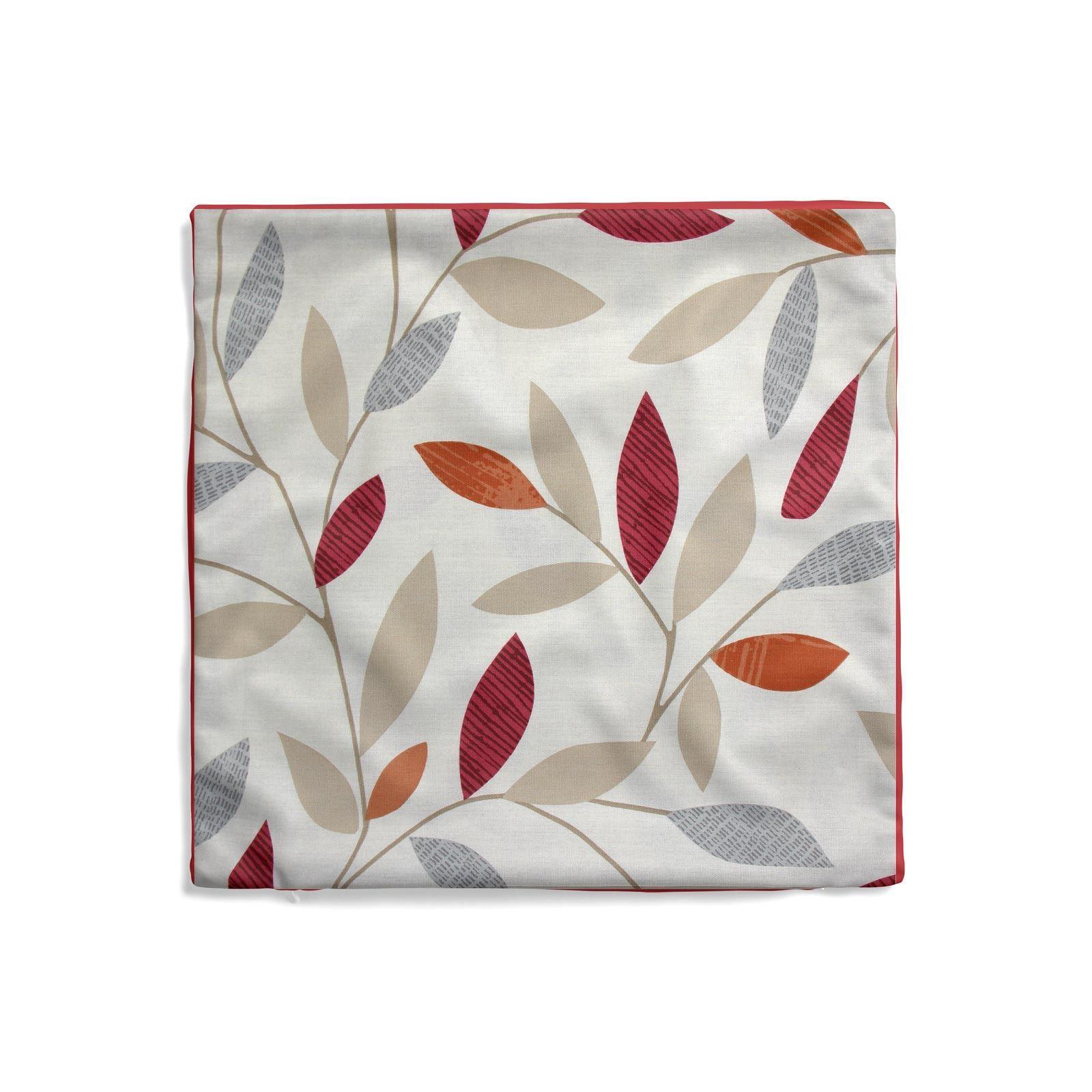 Vino-Tinto-Cushion-Covers-Coleccion-17-034-18-034-43cm-45cm-Cubierta miniatura 45