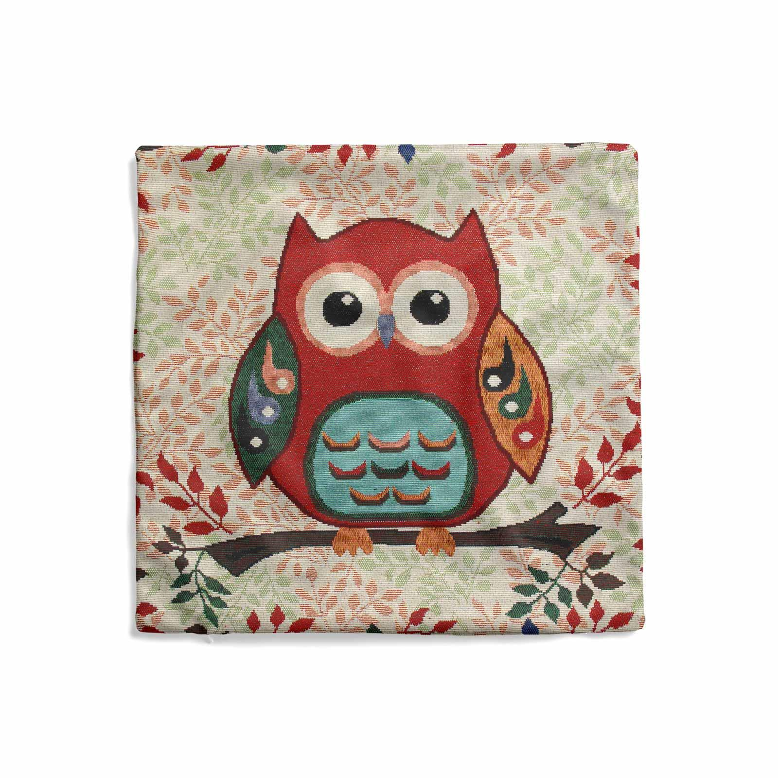 Tapestry-Cushion-Covers-Vintage-Pillow-Cover-Collection-18-034-45cm-Filled-Cushions thumbnail 210