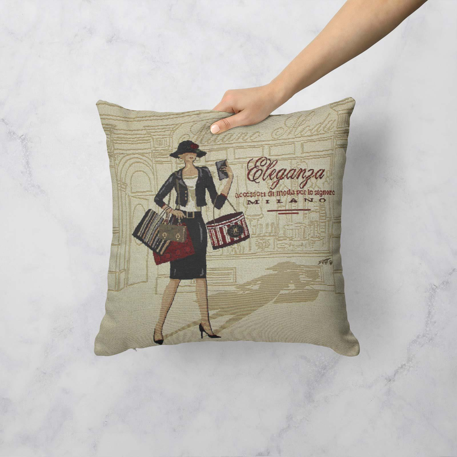 Tapestry-Cushion-Covers-Vintage-Pillow-Cover-Collection-18-034-45cm-Filled-Cushions thumbnail 121