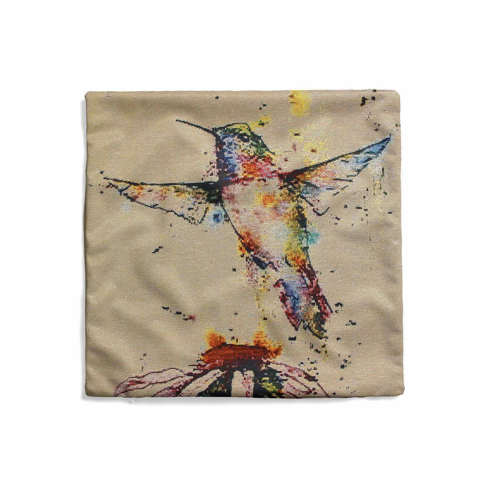 Tapestry-Cushion-Covers-Vintage-Pillow-Cover-Collection-18-034-45cm-Filled-Cushions thumbnail 83
