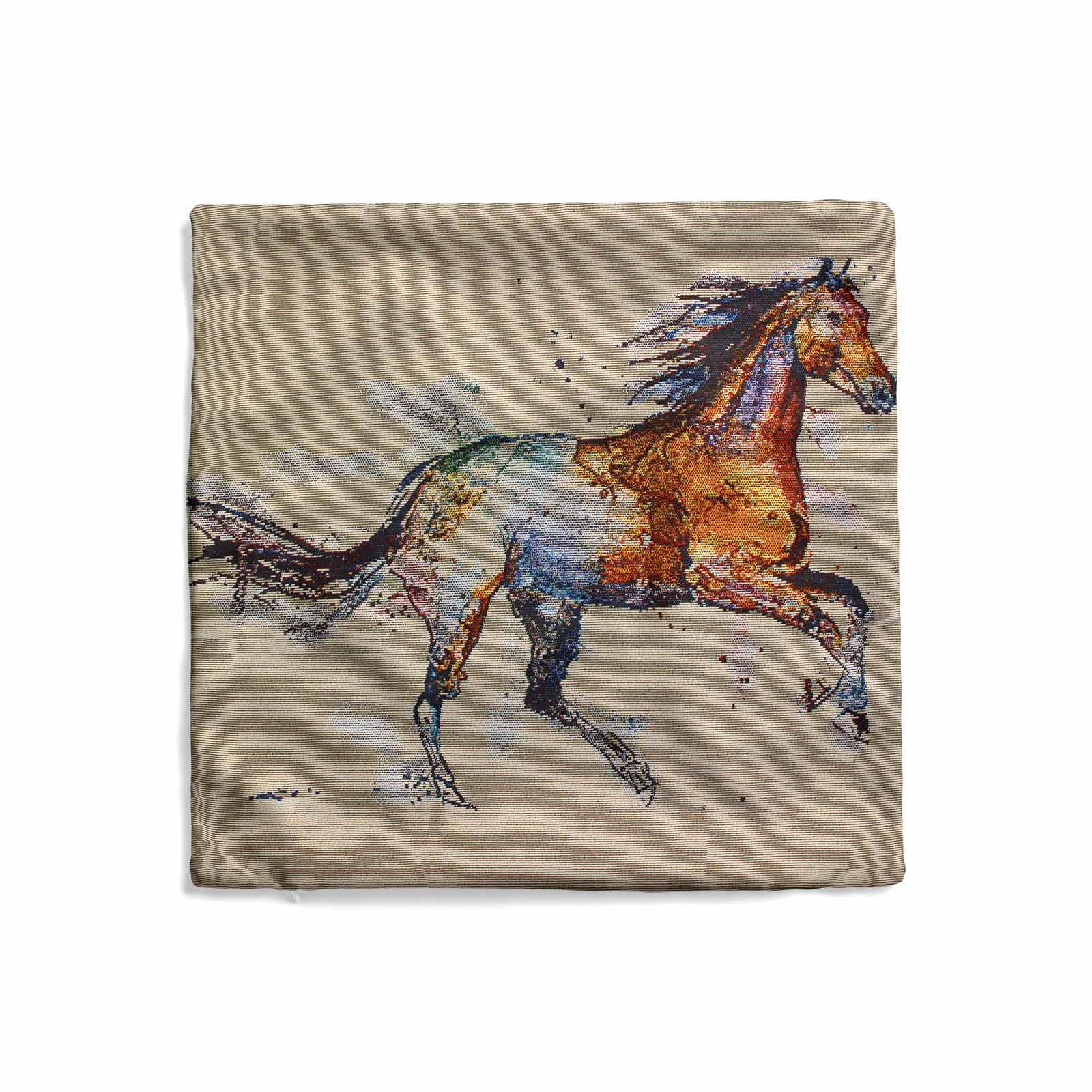 Tapestry-Cushion-Covers-Vintage-Pillow-Cover-Collection-18-034-45cm-Filled-Cushions thumbnail 73