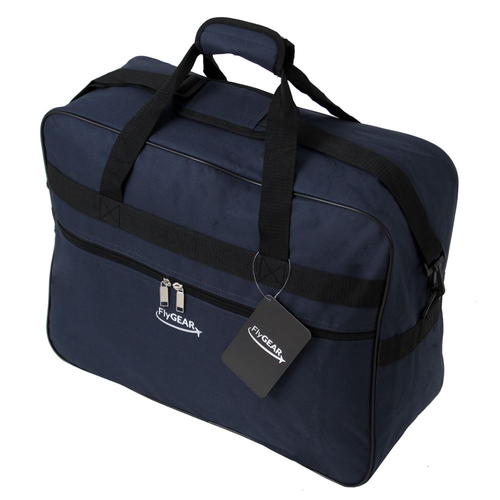 Large-Cabin-Flight-Sports-Gym-Fishing-Travel-Maternity-Carry-On-Holdall-Case-Bag thumbnail 8