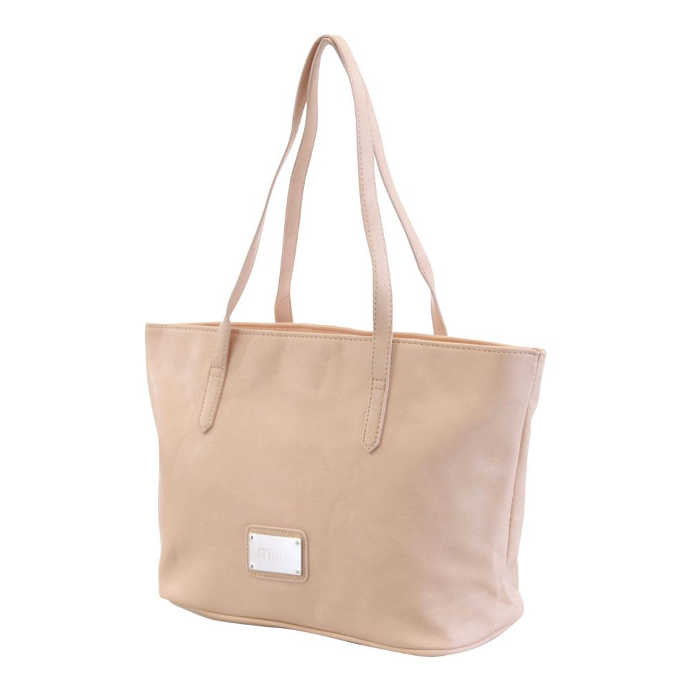 Ladies-Womens-Faux-Leather-Shoulder-Office-Work-Handbag-bag