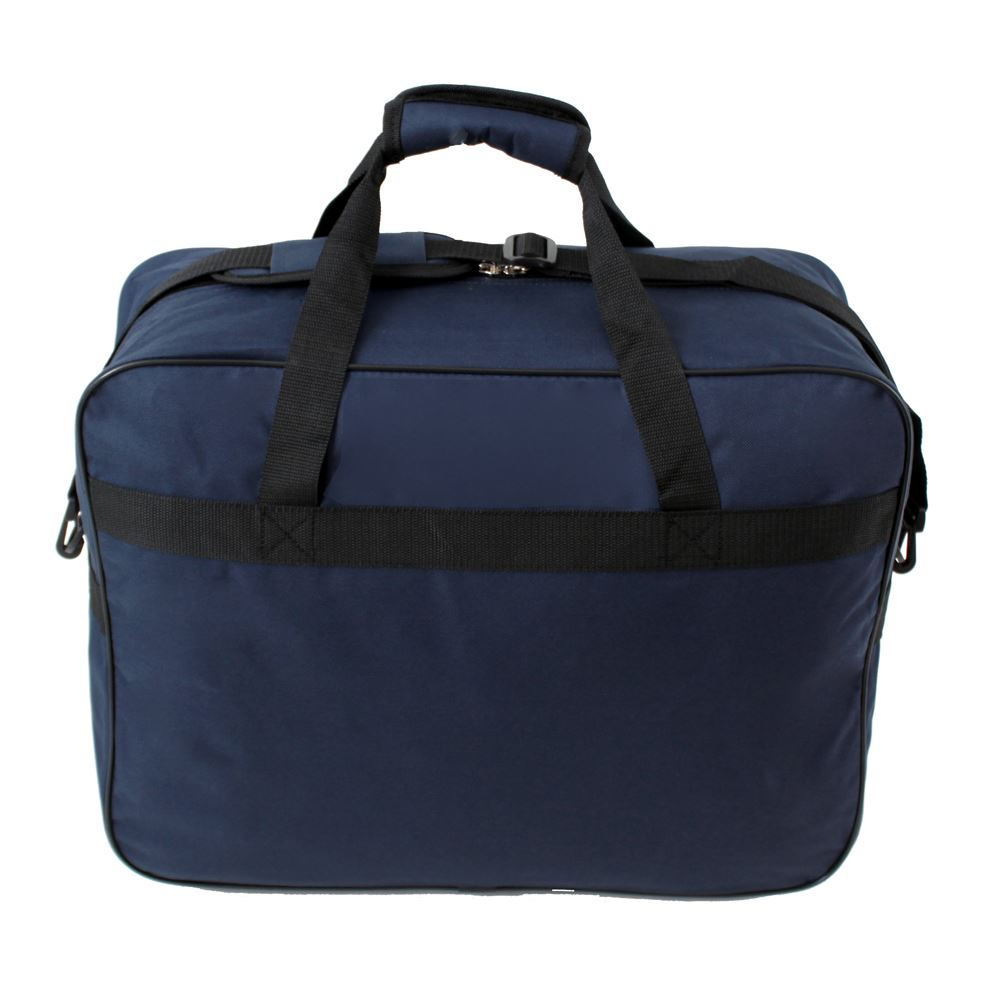 Large-Cabin-Flight-Sports-Gym-Fishing-Travel-Maternity-Carry-On-Holdall-Case-Bag thumbnail 11