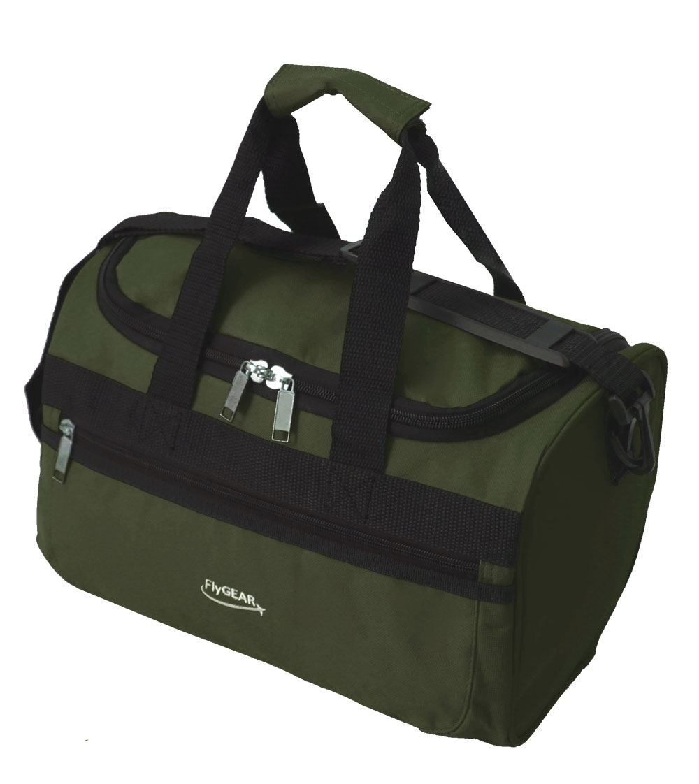 Ryanair Small Cabin Second Hand Luggage Travel Holdall
