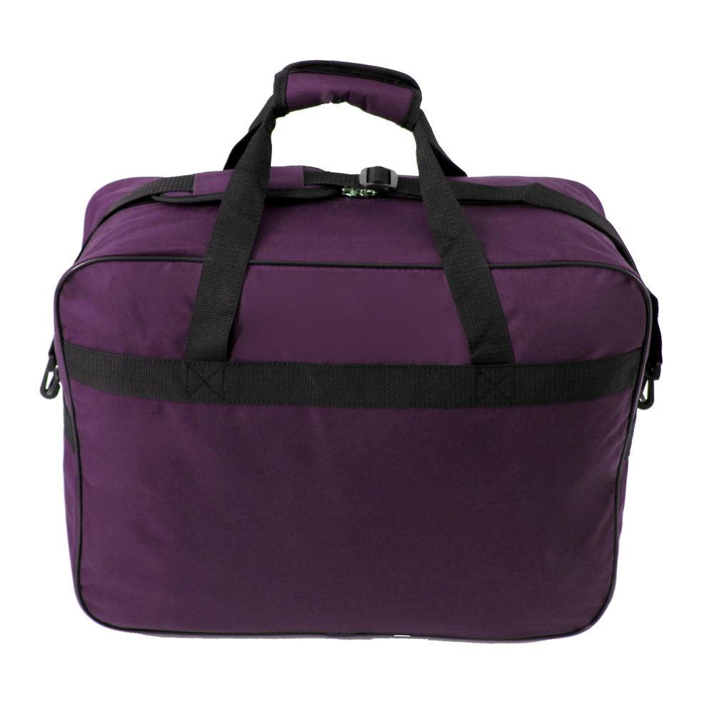 Large-Cabin-Flight-Sports-Gym-Fishing-Travel-Maternity-Carry-On-Holdall-Case-Bag thumbnail 15