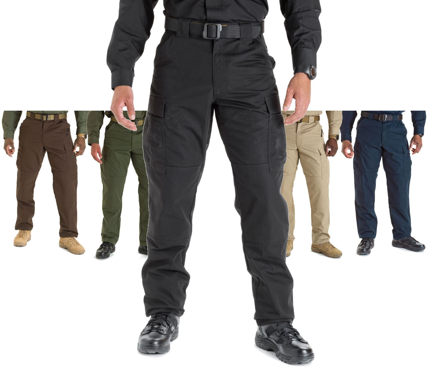 5.11 TDU Tactical Ripstop Pants Choice of color & Size