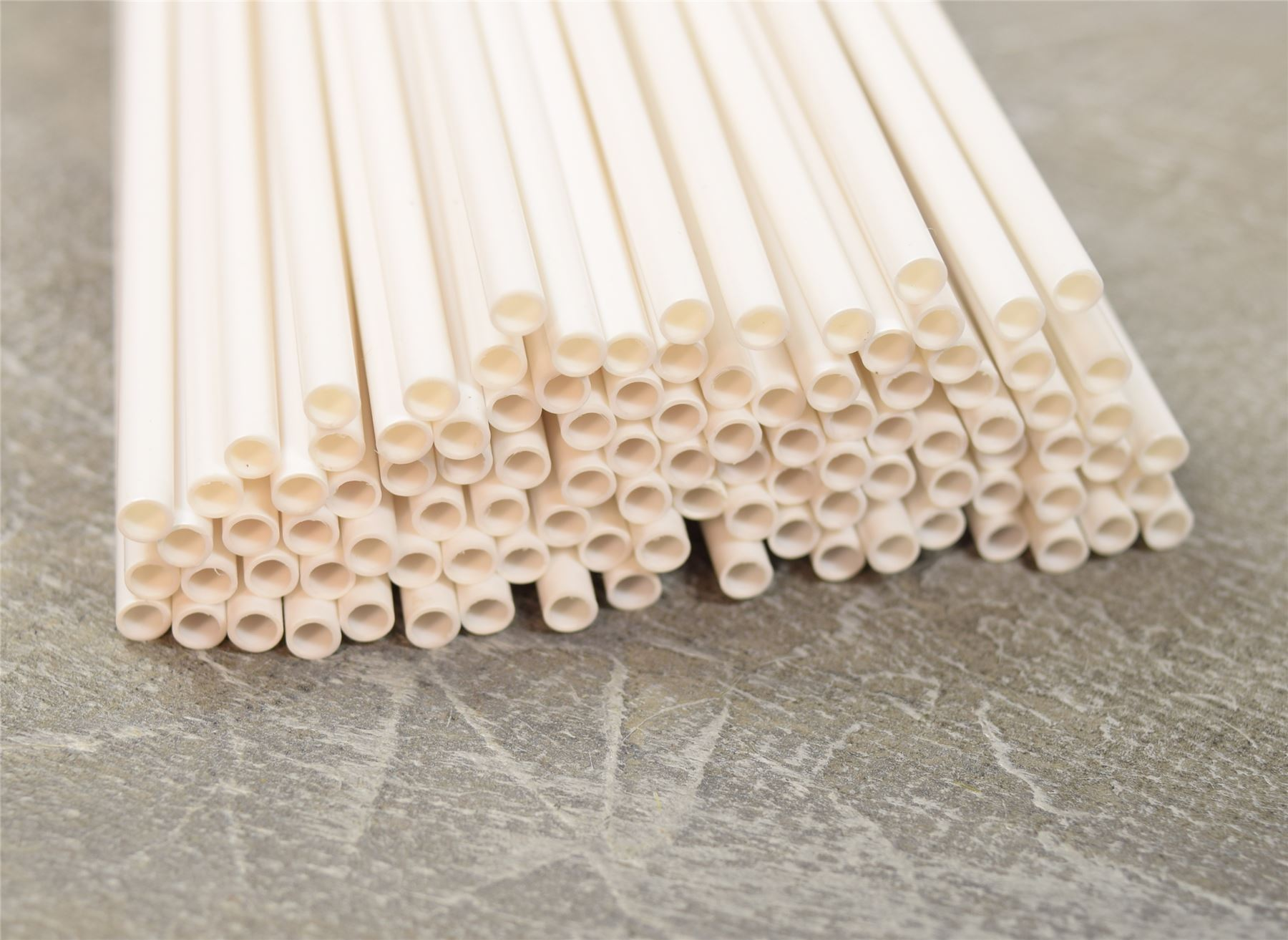 WWS Round ABS Plastic Tube (250mm x 4mm) – Architecture Railway Model Making