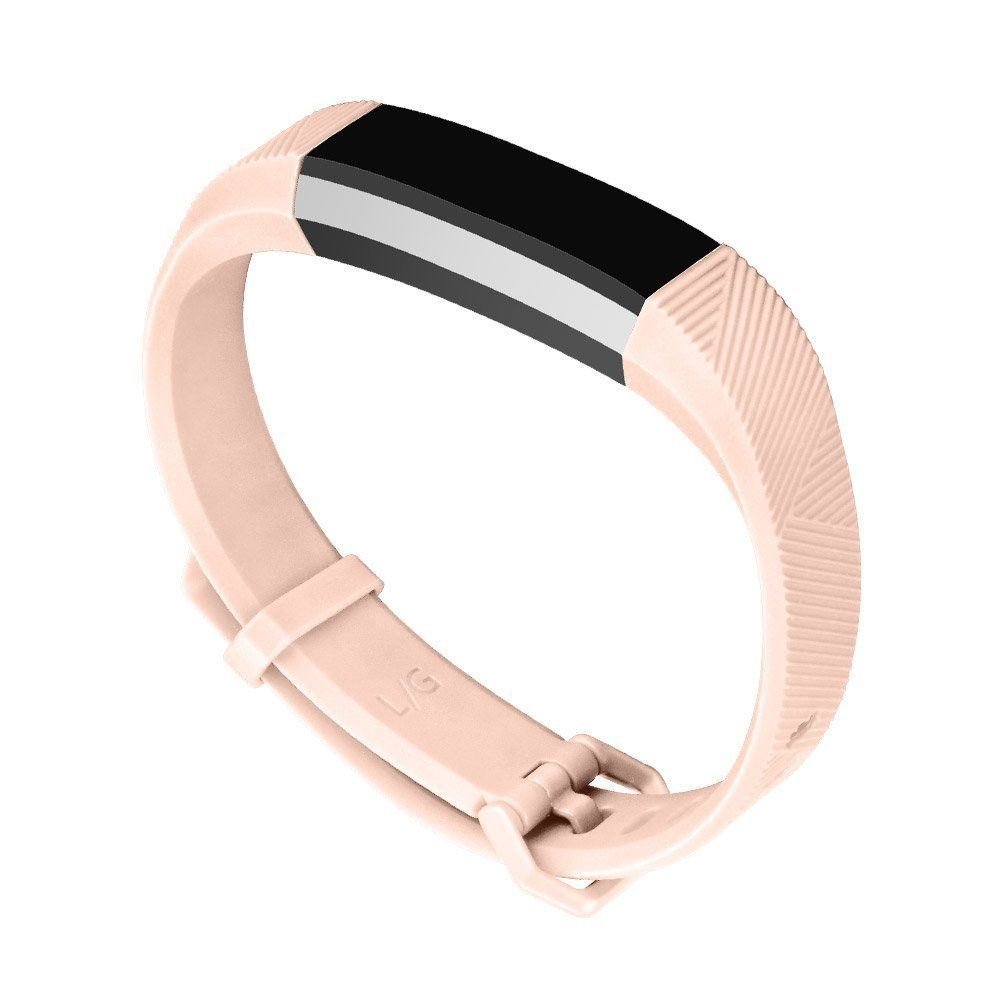 Replacement-Bracelet-Wristband-Strap-Wrist-Band-for-Fitbit-Alta-amp-Alta-HR-Buckle miniatura 24