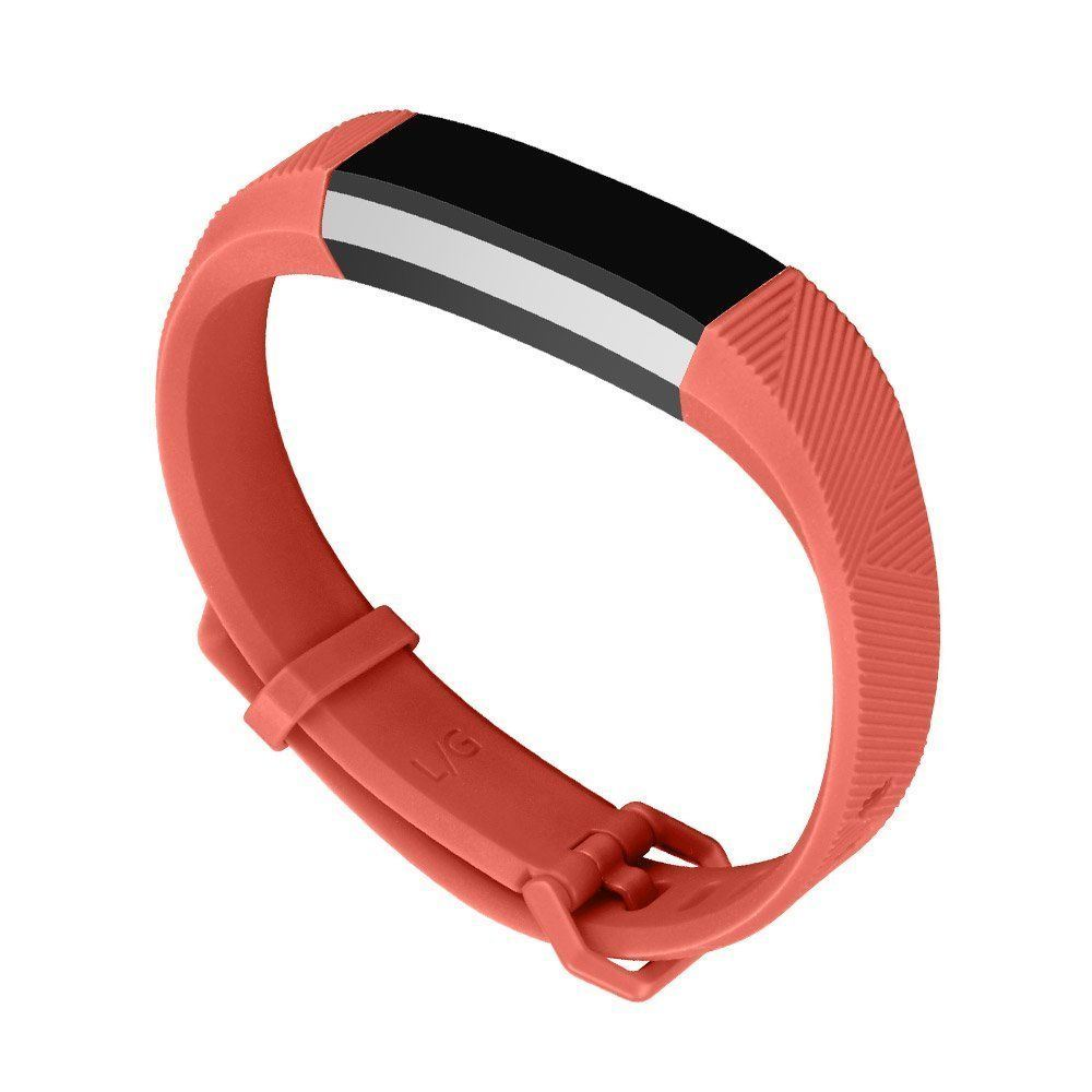 Replacement-Bracelet-Wristband-Strap-Wrist-Band-for-Fitbit-Alta-amp-Alta-HR-Buckle miniatura 40