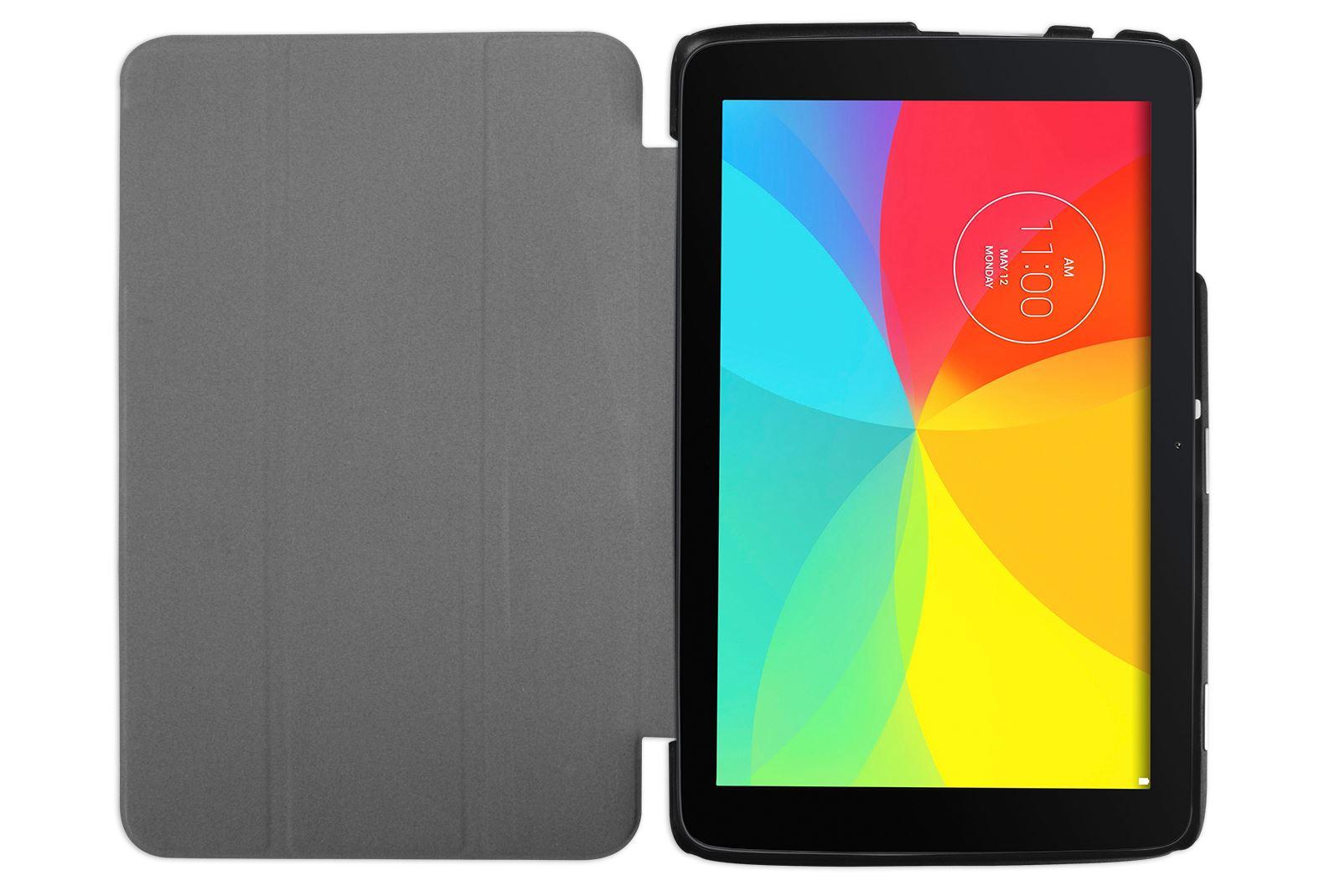 a4e8519c311 Funda Poliuretano Fina Compacta Hellfire Trading para LG G Pad V700 10.1