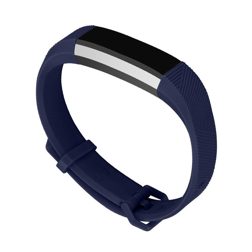 Replacement-Bracelet-Wristband-Strap-Wrist-Band-for-Fitbit-Alta-amp-Alta-HR-Buckle miniatura 9