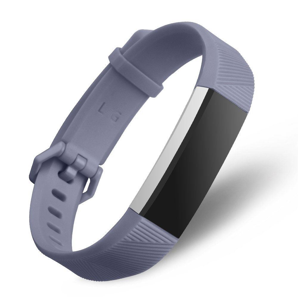 Replacement-Bracelet-Wristband-Strap-Wrist-Band-for-Fitbit-Alta-amp-Alta-HR-Buckle miniatura 19