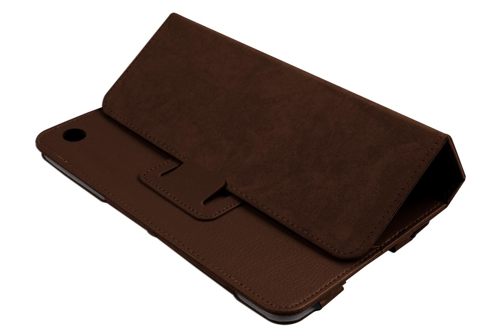 Hellfire-Trading-Magnetic-PU-Leather-Case-Cover-for-Lenovo-IdeaTab-A8-50-A5500 Indexbild 41