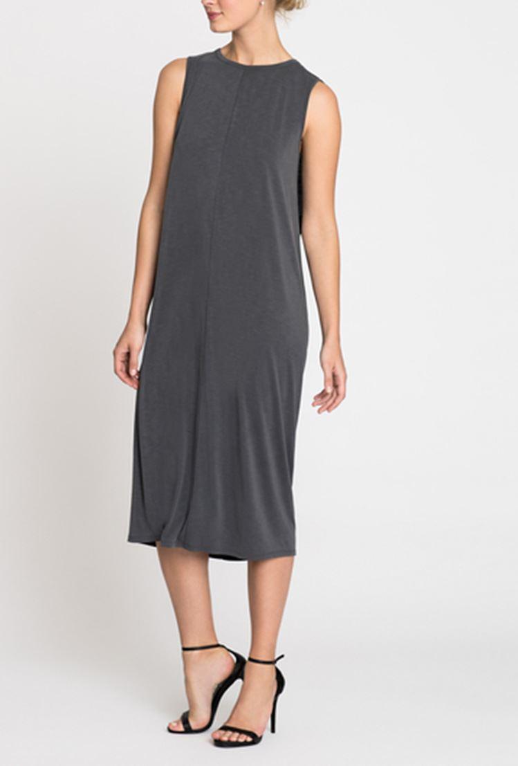 Nic+Zoe - Women's Wanderlust  Dress - Washed Washed Washed Ink 10bf1c