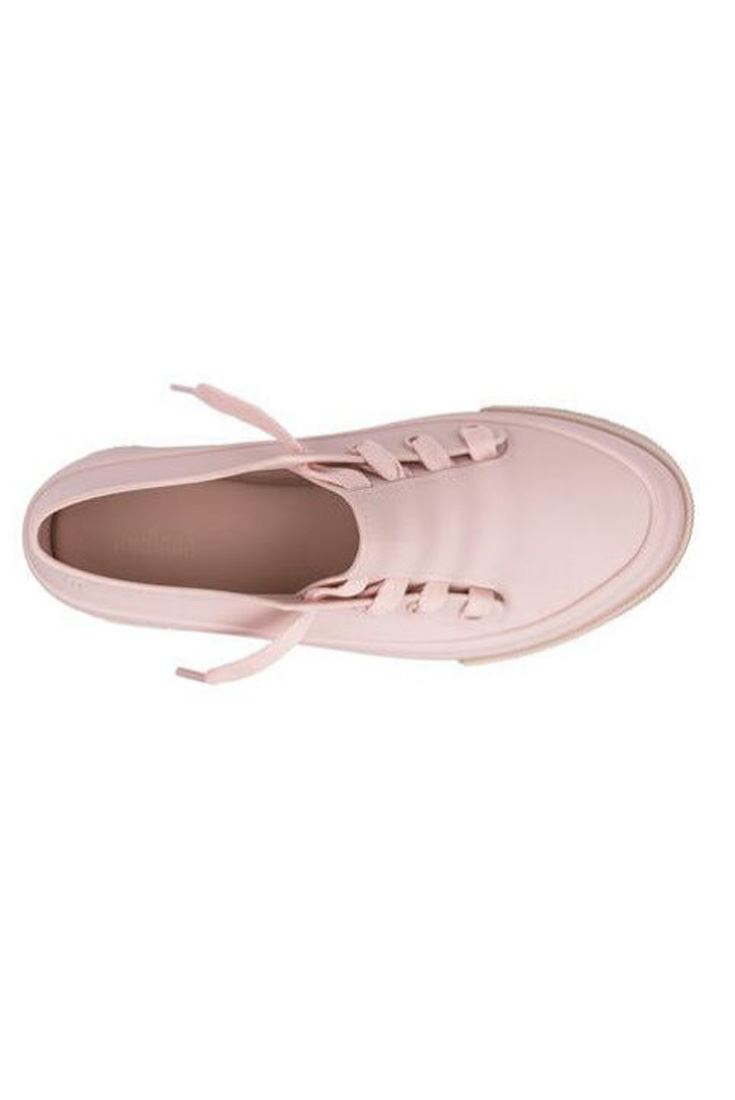 3a6175d369 ... Melissa - Women s Ulitsa Sneaker Platform Ad - Pink Beige