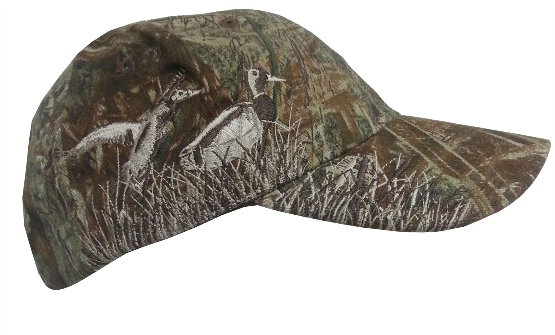 Mossy Oak Or Realtree Hunting Camo Duck Deer Stag Outdoors