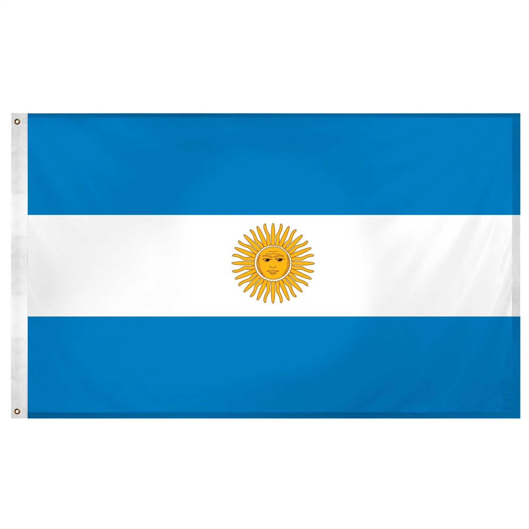 Флаг аргентина картинки