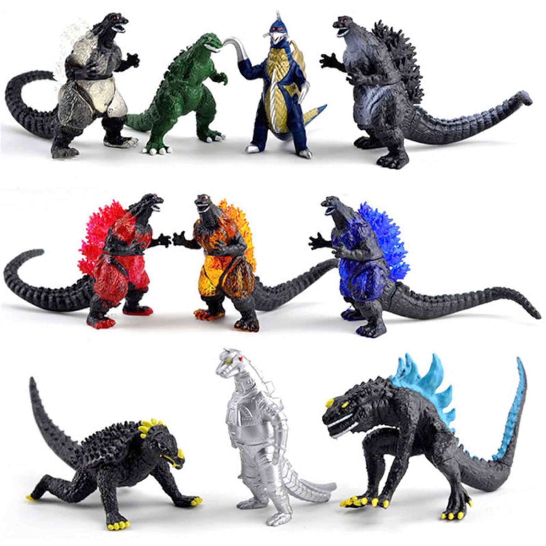 Figure Di Giocattoli Godzilla Online   Figure Di Giocattoli