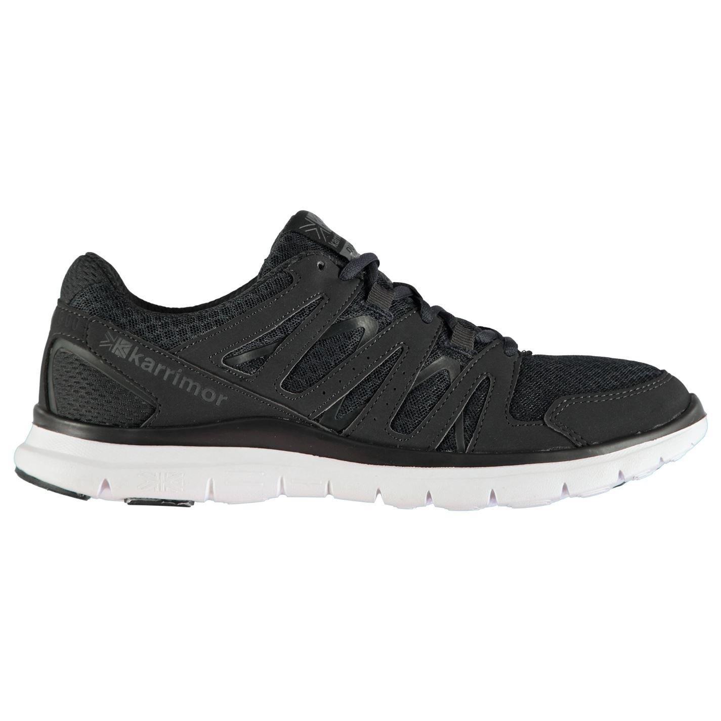 Karrimor Duma Mens Running Shoes Dark