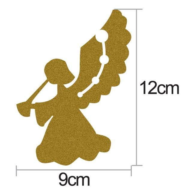 Buon-NATALE-PALLINA-FIOCCO-DI-NEVE-VETRINA-Decorazione-Adesivo-Muro-ARTE-Vinile-UK miniatura 8