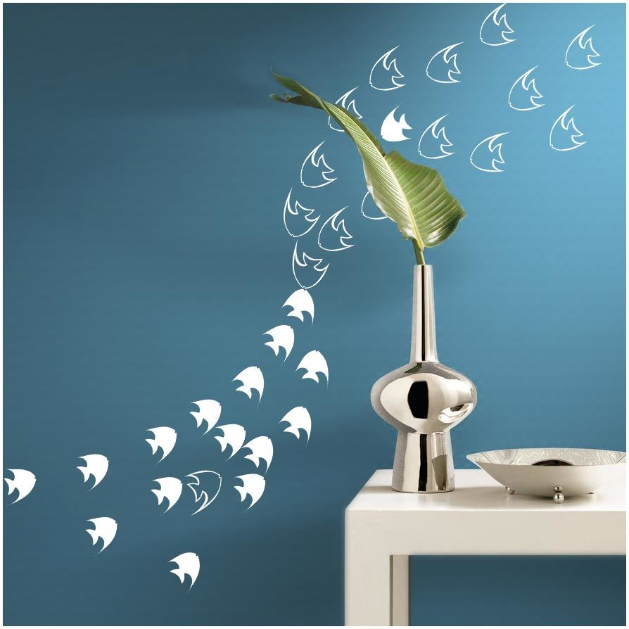 Sconto adesivi da bagno delle bolle querciacb for Adesivi per box doccia