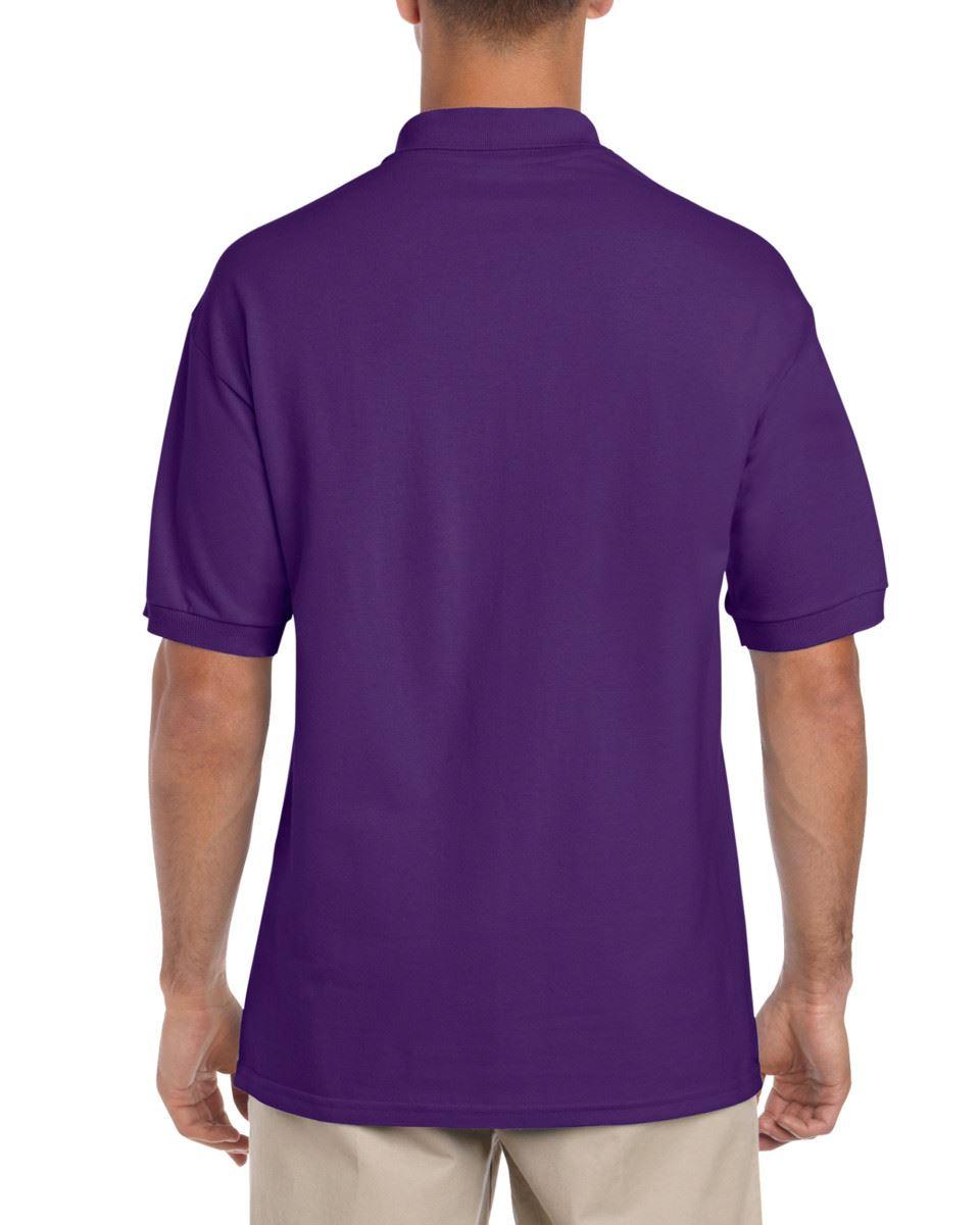 5-Pack-Gildan-Ultra-Cotton-Adult-Pique-Plain-Polo-Shirt-Tee-T-Shirt-Ringspun thumbnail 47