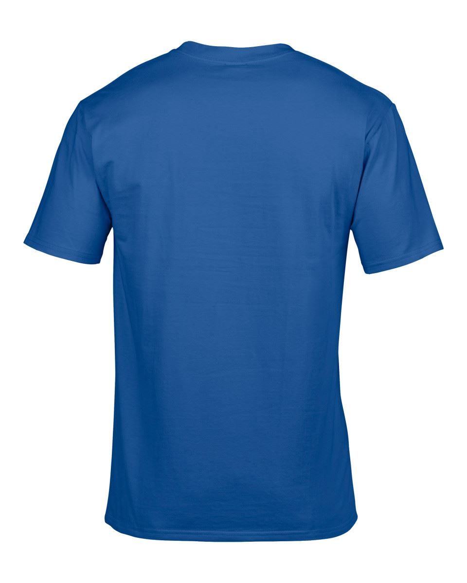 3-Pack-Gildan-Hommes-Femmes-Premium-Softstyle-Ringspun-Plain-T-shirt-en-coton-tee miniature 91