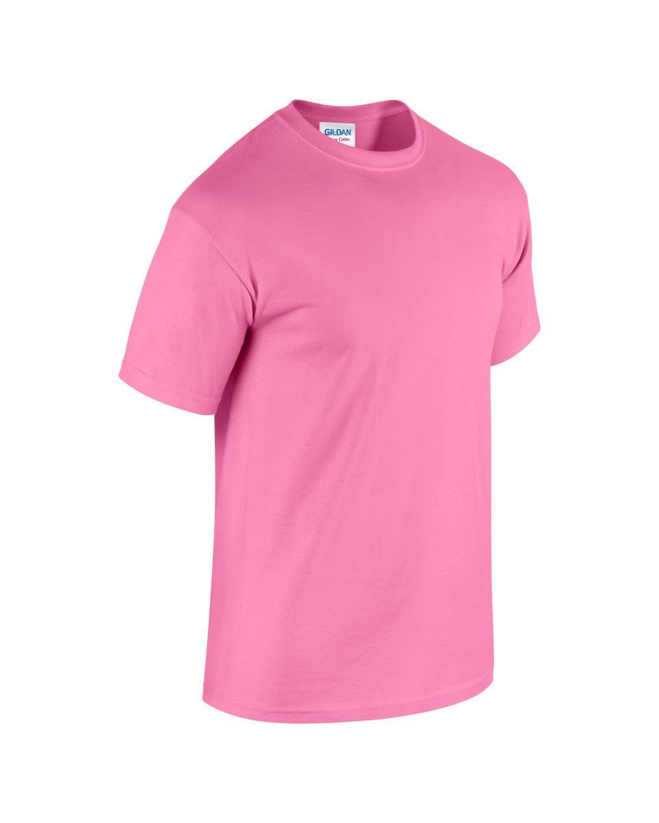 10-Pack-Plain-Gildan-Mens-Heavy-Cotton-Short-Sleeve-Plain-T-Shirt-Tee-T-Shirt thumbnail 35