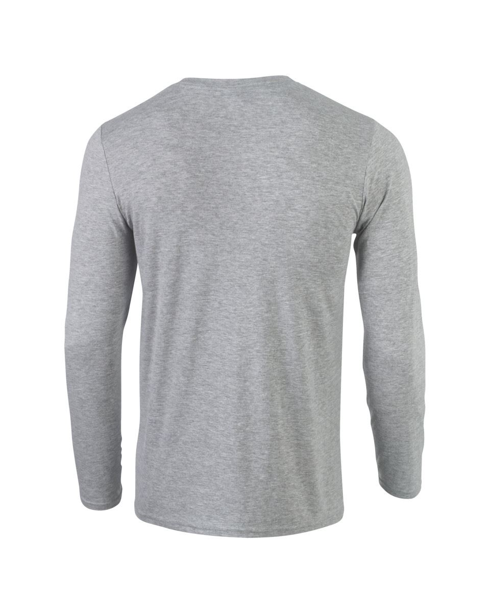 Gildan-MEN-039-S-LONG-SLEEVE-T-SHIRT-SOFT-COTTON-PLAIN-TOP-SLEEVES-CASUAL-NEW-S-2XL thumbnail 40