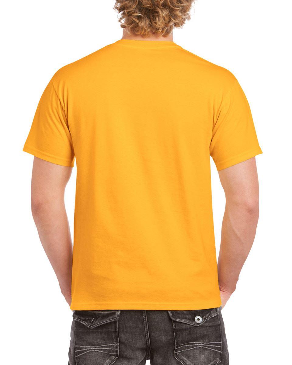 10-Pack-Plain-Gildan-Mens-Heavy-Cotton-Short-Sleeve-Plain-T-Shirt-Tee-T-Shirt thumbnail 83