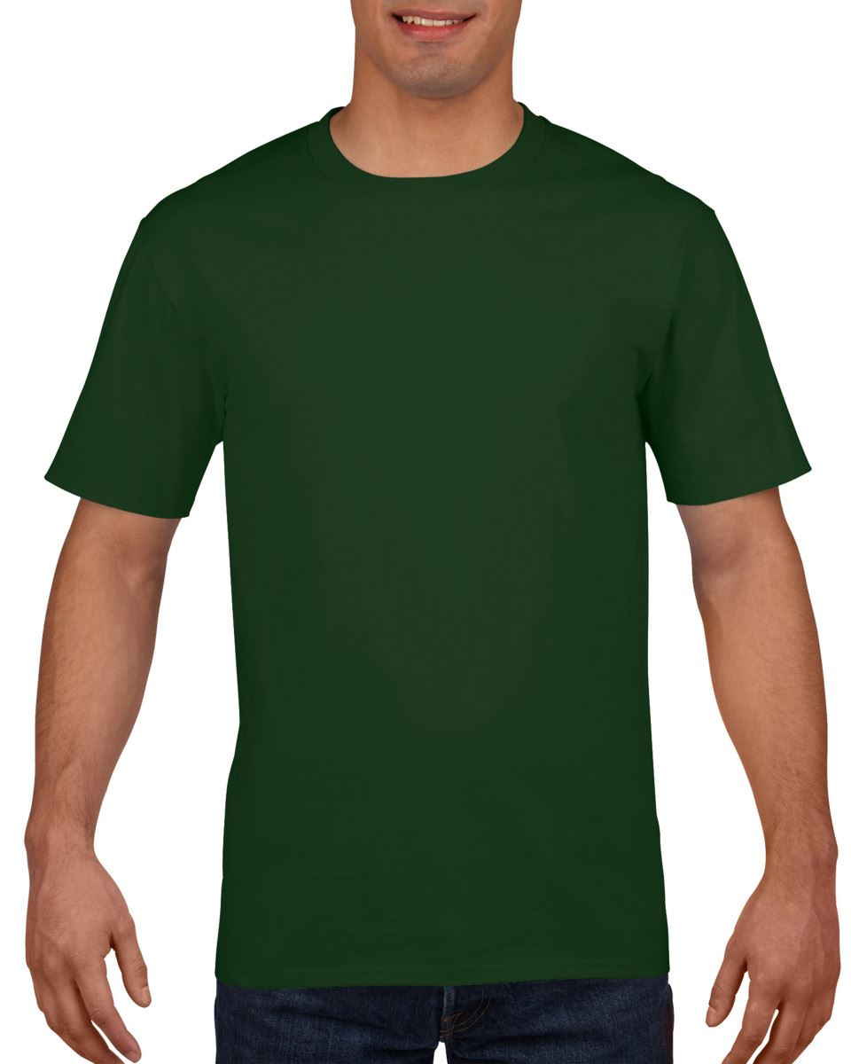 3-Pack-Gildan-Mens-Womens-Premium-Softstyle-Ringspun-Plain-Cotton-T-Shirt-Tee thumbnail 37