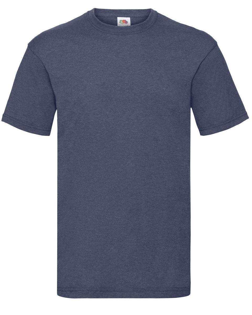 5-Pack-Men-039-s-Fruit-of-the-Loom-Plain-100-Cotton-Blank-Tee-Shirt-Tshirt-T-Shirt thumbnail 303
