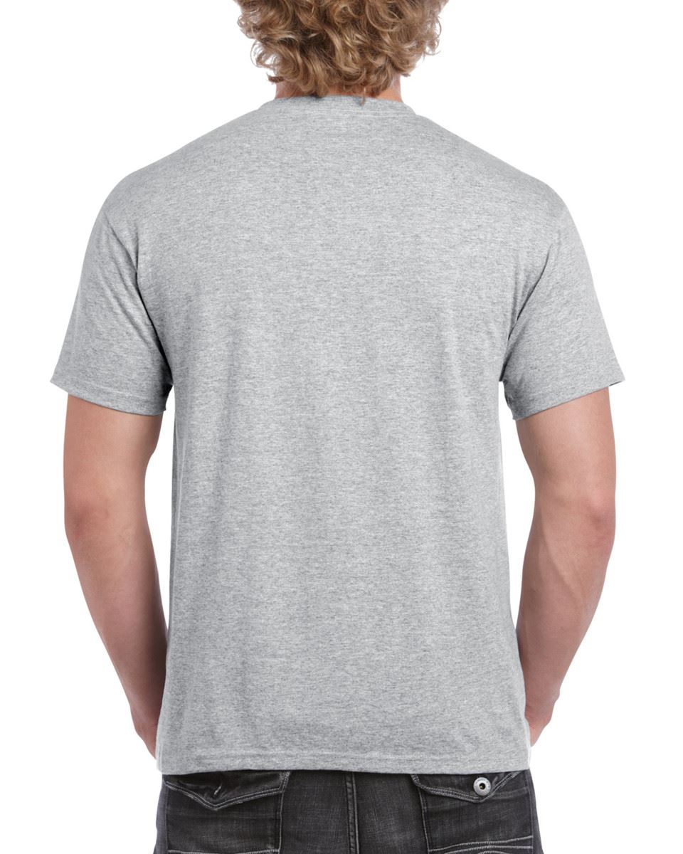 10-Pack-Plain-Gildan-Mens-Heavy-Cotton-Short-Sleeve-Plain-T-Shirt-Tee-T-Shirt thumbnail 190